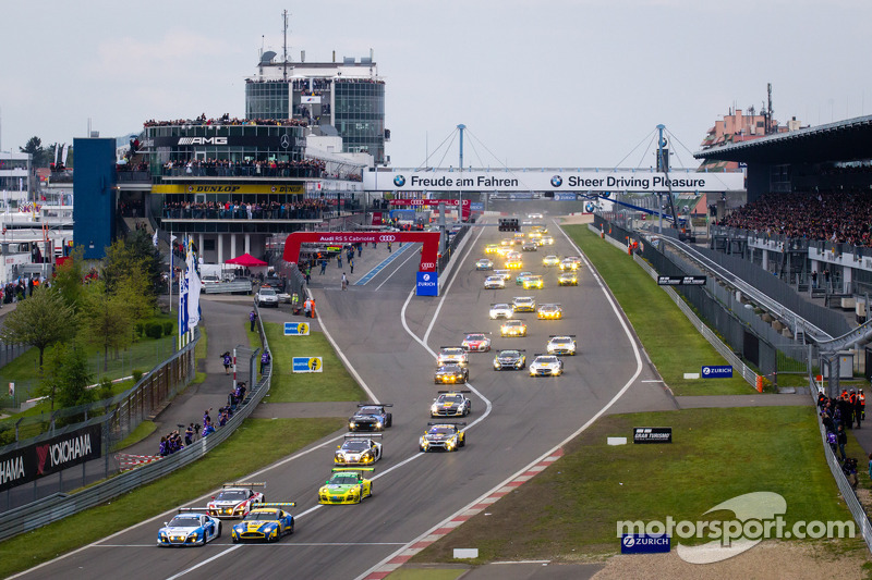 Ecclestone no longer in race for Nurburgring
