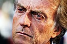 Red Bull rivals 'back in the game' - Montezemolo