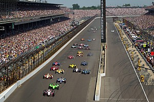 IndyCar Blog Indianapolis Motor Speedway: museum or racing facility?