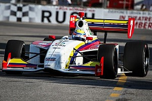 Indy Lights Testing report NOLA hosts Road to Indy preseason events