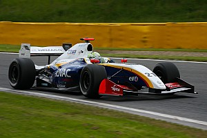 Formula V8 3.5 Testing report Draco keeps impressing in Alcaniz