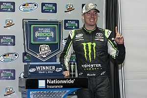 NASCAR Cup Race report Toyota Racing on Phoenix 200 - Post-race notes and quotes