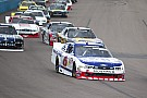 Bayne finishes seventh at Phoenix International Raceway