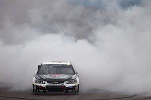 NASCAR Cup Analysis The First Reid: Stewart-Haas Racing doubters spoke too soon