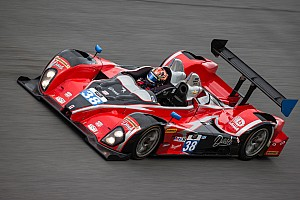 IMSA Preview Daytona prepares Performance Tech for Sebring pressure
