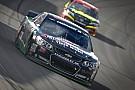 Dale Earnhardt Jr. is half lap short of win at Vegas