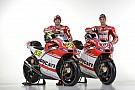Ducati Desmosedici GP14 new livery unveiled