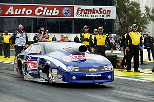 NHRA Preview Line welcomes return to venerable Gainesville Raceway