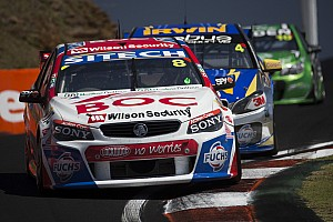Supercars Race report New car has pace says Bright at Albert Park