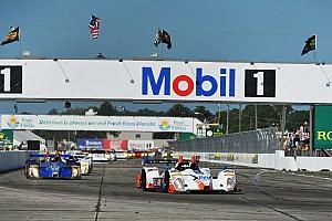 IMSA Race report CORE autosport wins 12 Hours of Sebring