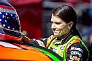 Danica Patrick survives Bristol, finishes 18th