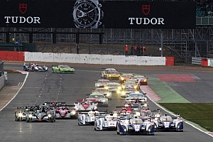 WEC Breaking news Silverstone entry list revealed - new Rebellion R-One absent
