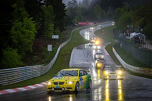 Endurance Breaking news BMW Motorsport introduces new junior programme for GT and touring car racing.