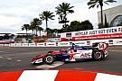 Sato heads Honda 1-2 as 2014 IndyCar Series opens in St. Petersburg