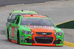 NASCAR Cup Preview Patrick prepared for Texas weekend