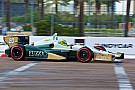"Mike Conway ready for ""roar by the shore"" in 40th Long Beach classic"