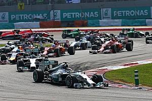 Formula 1 Breaking news FIA World Motor Sport Council meets in Marrakech