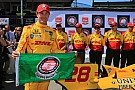 Hunter-Reay Claims Long Beach Pole as Honda Dominates Qualifying