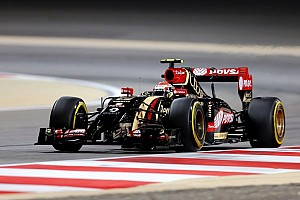 Formula 1 Preview Renault Sport F1 view on upcoming Chinese GP