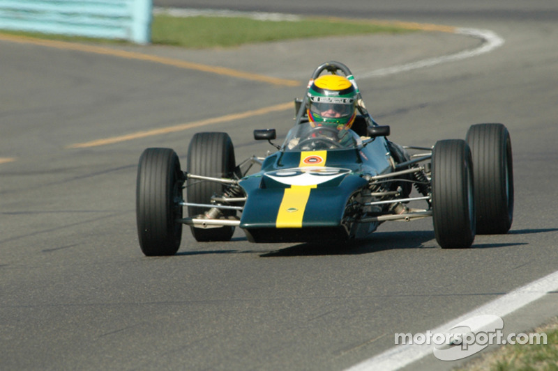 This week in racing history (April 20-26)