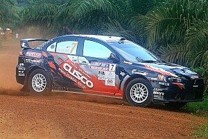 Other rally Preview New car and new team brings rewards for Takale