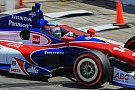 Takuma Sato hopes to make up for Long Beach letdown