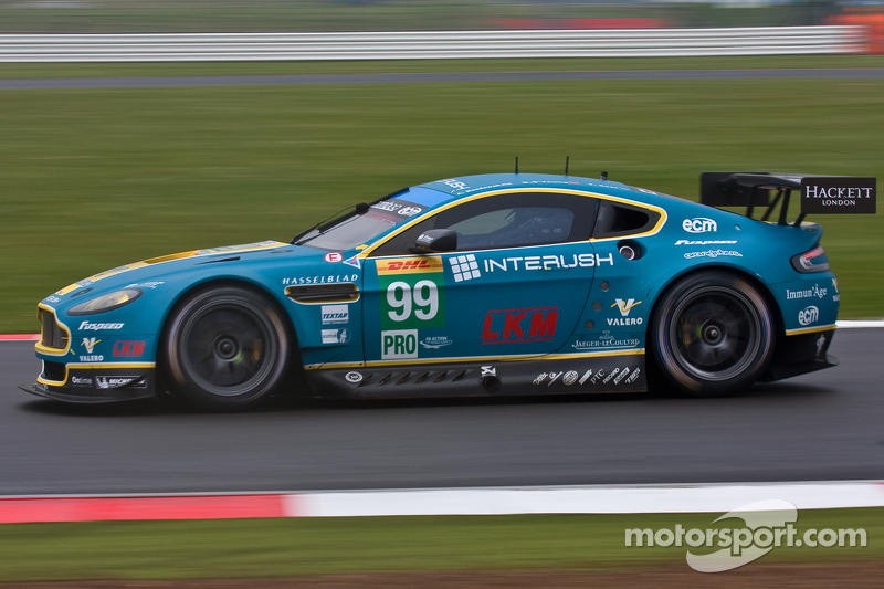 Craft-Bamboo Racing completes WEC debut