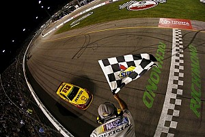 NASCAR Cup Analysis The biggest surprises of the 2014 NASCAR season so far