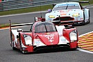 Positive race debut for Rebellion R-One at Spa
