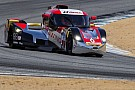 DeltaWing: Straight line speed and fuel economy are highlights of the day at Laguna Seca