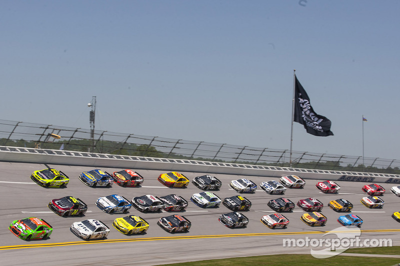 Bold predictions for the final 16 regular-season NASCAR Sprint Cup races