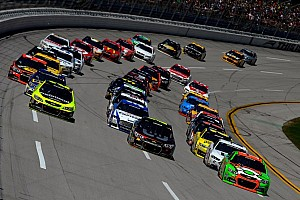 NASCAR Cup Preview Team Chevy Kansas preview