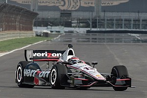 IndyCar Breaking news Questions and Notes for the Grand Prix of Indianapolis