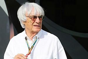 Formula 1 Breaking news Witness backs bribery claims in Ecclestone trial