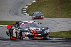 NASCAR Preview 17-year-old driver to carry 'Get to Know Newton' on K&N car