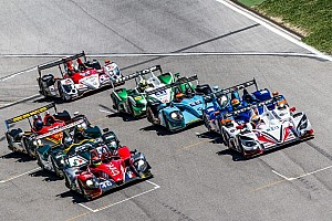 European Le Mans Race report Jota Sport take dramatic victory in Imola