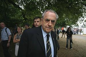 Formula 1 Breaking news Sir Jack Brabham dies