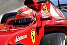 Ferrari in deep 'crisis' - Eddie Jordan