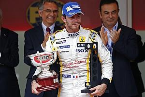 Formula V8 3.5 Race report Norman Nato invincible in the Principality