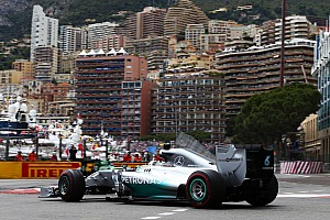 Formula 1 Race report Pirelli: Just one pit stop the winning strategy in Monaco