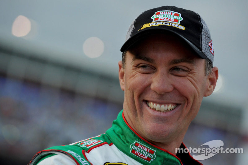 There was more than met the eye in Sunday's NASCAR Coke 600