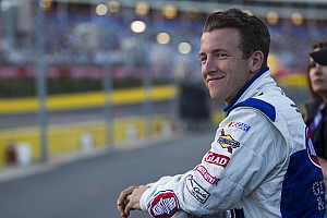 NASCAR Cup Preview Allmendinger says Dover suits his style