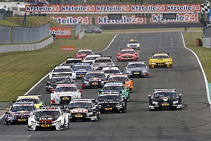 DTM Preview DTM makes its Hungary comeback after a 26-year break