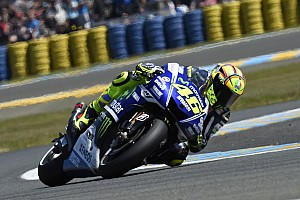 MotoGP Preview Valentino Rossi is ready to race his Yamaha closer to home