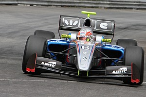 Formula V8 3.5 Race report Draco Racing back into the top ten  as Ghiotto takes 6th place finish in Spa