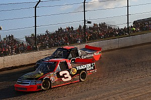 NASCAR Truck Breaking news NASCAR makes changes to Eldora truck race format