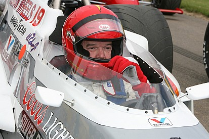 Twenty-six former Indy 500 drivers to compete at Brickyard Vintage Invitational