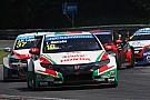 Tiago Monteiro seeking fifth podium in Russia