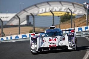 Le Mans Breaking news Benoît Tréluyer: 24 Hours in 24 words!