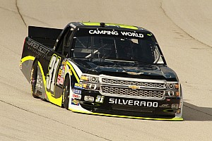 NASCAR Truck Preview Ben Kennedy glad Gateway is back on the NASCAR schedule